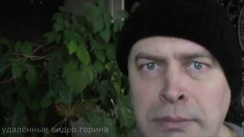 ГЕНА ГОРИН - КОМАРИКИ