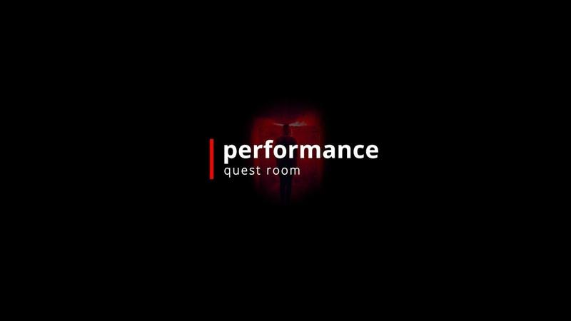 PERFORMANCE | Астрал, Инсомния