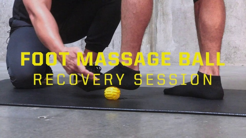 How To Use SKLZ Foot Massage Ball