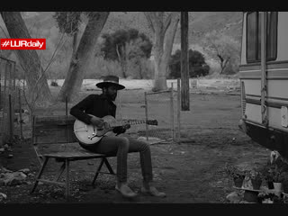 """Gary clark jr  - """"what about us"""""""