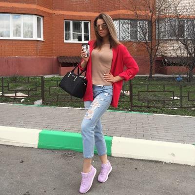 Елена Хромых