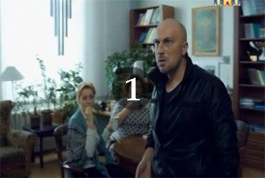 Серии на ТНТ - Физрук