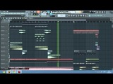 Qulinez - Hookah (FL Studio Remake) + FLP(presets and samples)