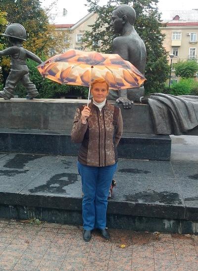Наталья Голованова-Маркова, 31 августа , Санкт-Петербург, id59139564