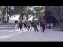 KPOP IN PUBLIC MEXICO NUEST W 뉴이스트 W Dejavu Dance Cover The Essence