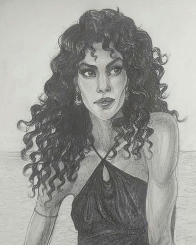 Karina Araqelian