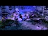 Обзор геймплея игры Dragon Nest. Класс: Страж.