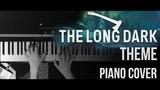 Wintermute - The Long Dark Theme - Piano Cover