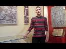 Генадзь Бураўкін Я не сквапны празкарані Чытае Сяргей Чаус Веткаўскі музей
