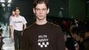 MSGM | Fall Winter 2019/2020 Full Fashion Show | Menswear