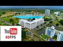 60 fps HD Panama Aerial Highlights