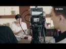 Съемки/backstage программы СИНДЕЕВА в студии BORK