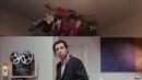 Vincent Vega In the Spider-Verse