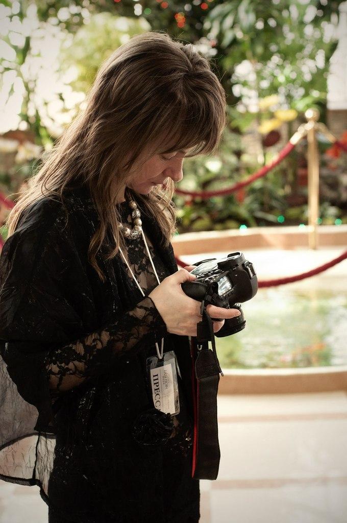 Эления Чернова, Москва - фото №2