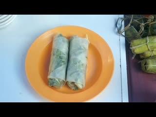 ЦЕНЫ на еду в Нячанге в местных кафе | где кушать во Вьетнаме недорого