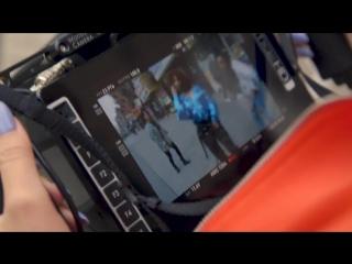 Melii - Charlies Line (Behind The Scenes)