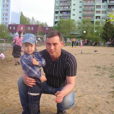 Кирюха Ильин, 8 июня 1990, Краснознаменск, id210660862
