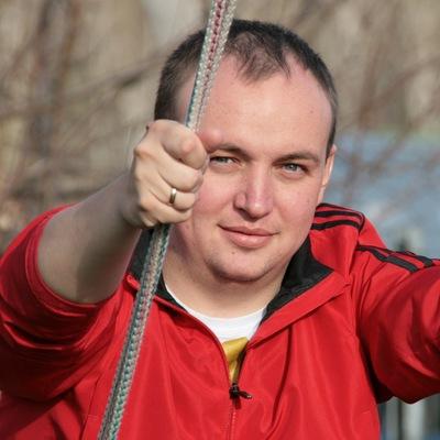 Олег Дубинин, 17 июня , Москва, id2900560