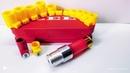 Снаряжение дробовых патронов lee load all 2 Конус усиленный Как пользоваться универсальной меркой