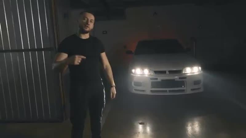 Туман - Машины Легенды (ПРЕМЬЕРА КЛИПА) SKYLINE