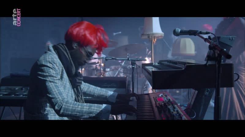 Macy Gray – Konzert in Paris 2017