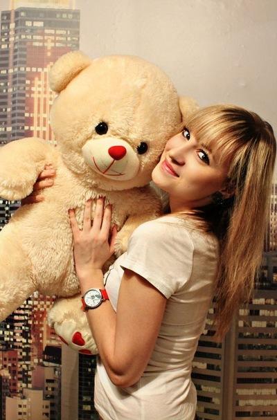 Аня Полякова, 28 марта , Николаев, id105032123
