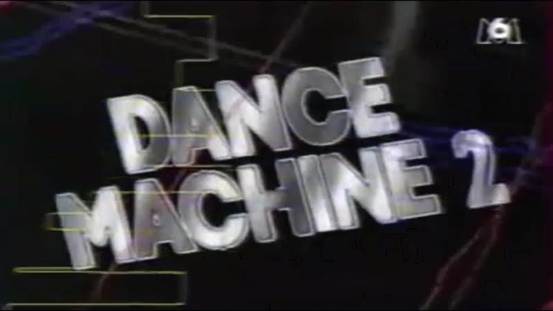 Dance Machine 2 (1994) HD