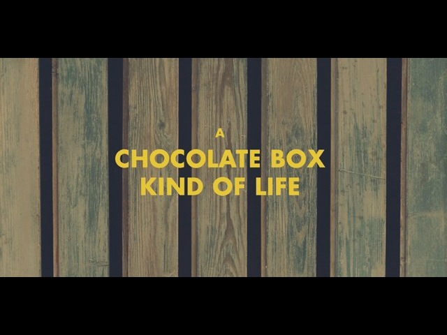 Forrest Gump by Wes Anderson