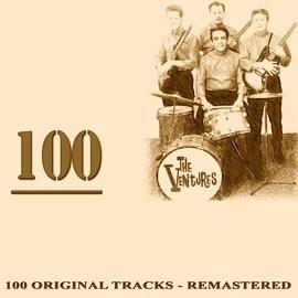 The Ventures альбом 100