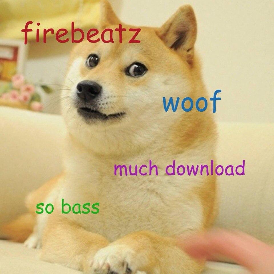 Firebeatz - Woof (Original Mix)
