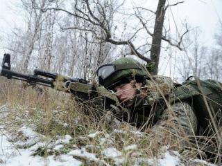 Универсальный солдат. Призыв. Фильм 1.(2013)