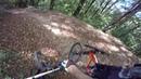 Артем, 14 лет, Первый день катания в байк-парке Горки. Часть 1. Школа Маунтинбайка MTB.sochi