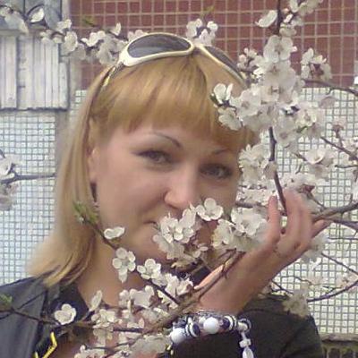 Юлия Мухтарова, 12 апреля 1985, Ульяновск, id40696783