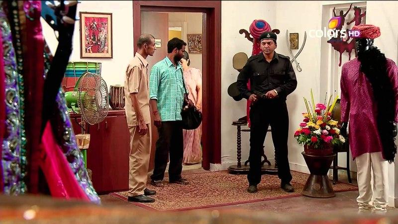 Balika Vadhu - बालिका वधु - 16th August 2014 - Full Episode (HD)