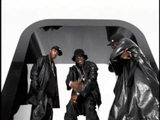 G Dep feat P Diddy & Black Rob Let's Get It