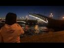 Самый большой мост в Питере