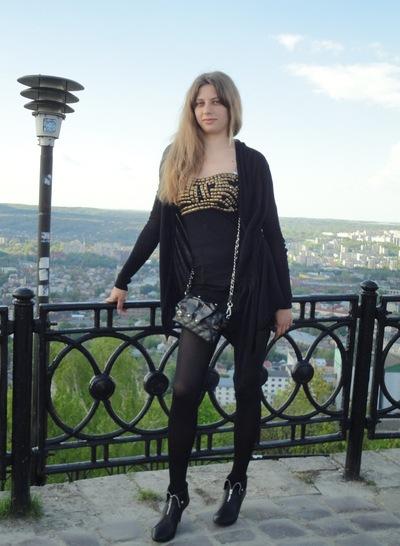 Катя Капшій, 28 февраля , Львов, id105049144