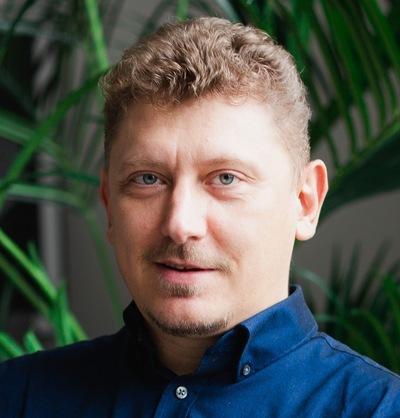 Олег Матвеев