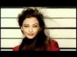Aishwarya rai Fuji Films roll Ad{unseen}