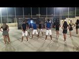 Parte 1:  Show Dance Em Abertura Para o Primeiro Concurso De Dança Zildene Maria Homenagem