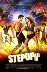 Step Up: All In HD (2014) - Latino