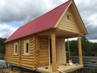 строительство дачного дома под ключ цены екатеринбург