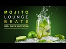 Mojito Lounge Beats Deep Tropical House Session Continuous Mix