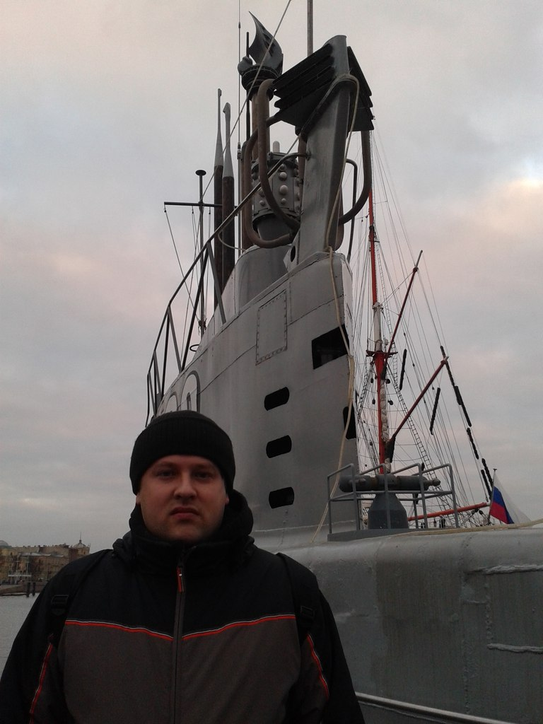 Евгений Югаров, Петрозаводск - фото №3