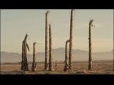 Muerte Pan Alley - Desert March