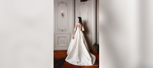 60c96487b17 Продам свадебное