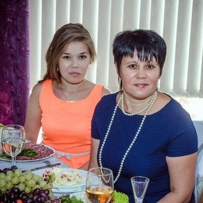 Анастасия Терентьева, 8 октября , Усинск, id36949074