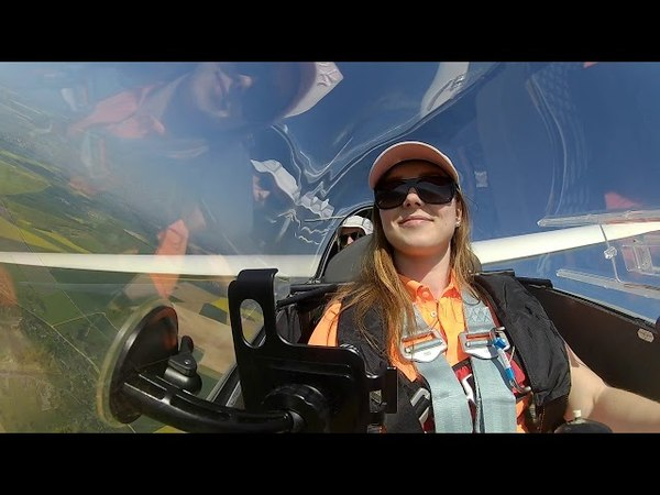 Gliders 2018!