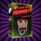 Frank Zappa альбом Halloween 77