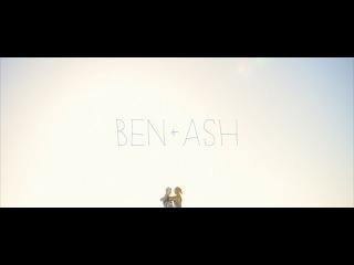 Ben & Ash // Terara, NSW